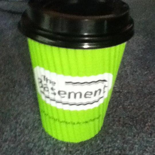 24/7 coffee! Yum!