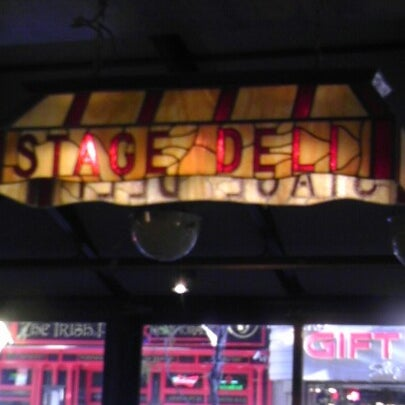 hometown deli stage 3 The latest tweets from stage deli vegas (@stagedelivegas) vegas location of the famous nyc deli located in the mgm grand sportsbook corned beef, pastrami, matzo ball soup, kosher dogs & more las vegas.