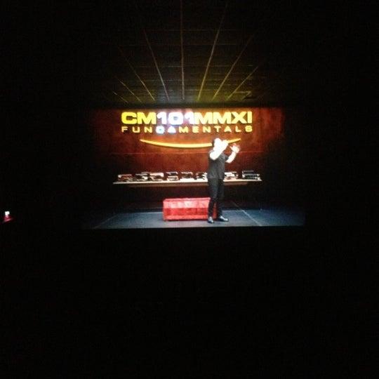 1/7/2013 tarihinde Mahmut D.ziyaretçi tarafından Cinemaximum'de çekilen fotoğraf