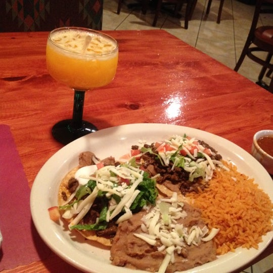 Calumet City Mexican Restaurants