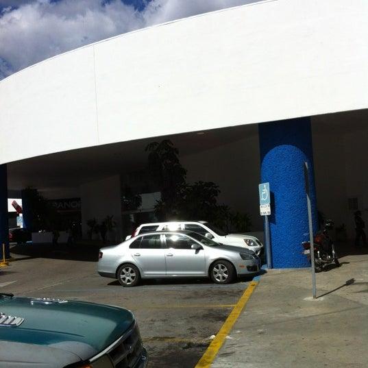Foto tomada en Plaza Dorada por Javi B. el 11/21/2012