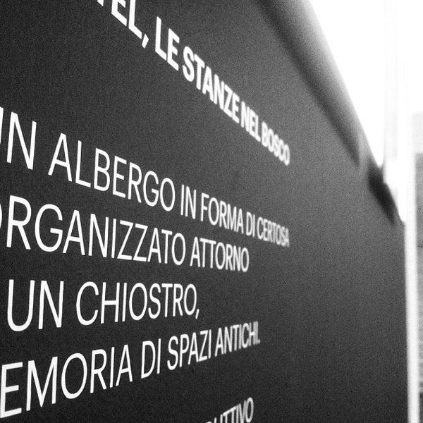 Foto scattata a Palazzo Ducale da Mauro il 10/24/2012