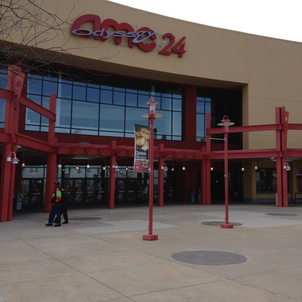 Movie Showtimes and Movie Tickets for AMC Southlake 24 located at Mount Zion Circle, Morrow, GA.