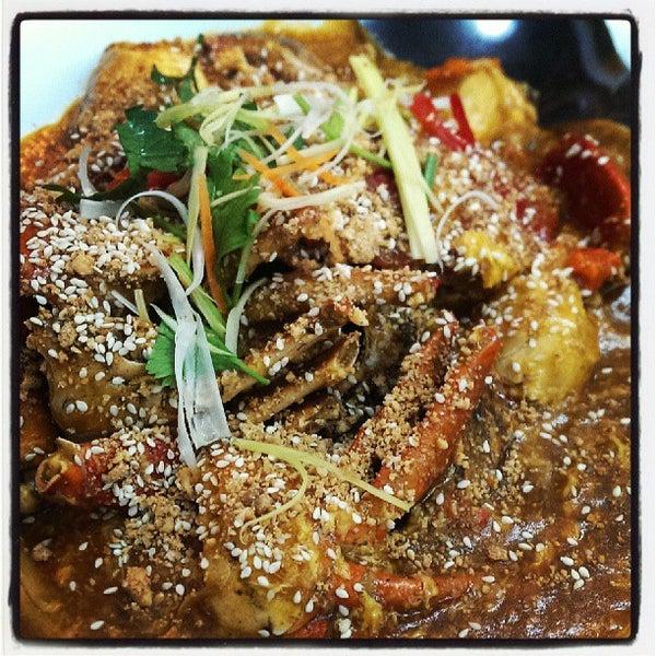 Rock road seafood restaurant kuching sarawak for X cuisine miri