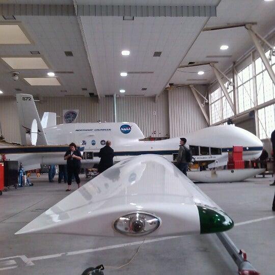 NASA Armstrong Flight Research Center - 6 tips