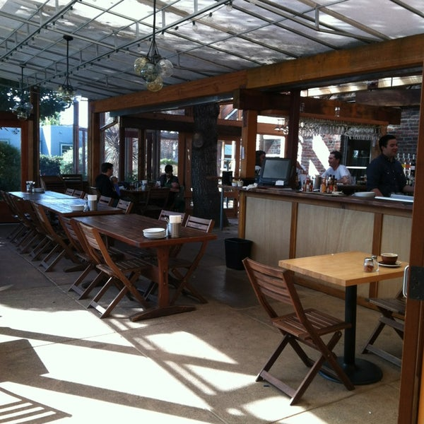 Best Restaurant For Groups In Berkeley Ca