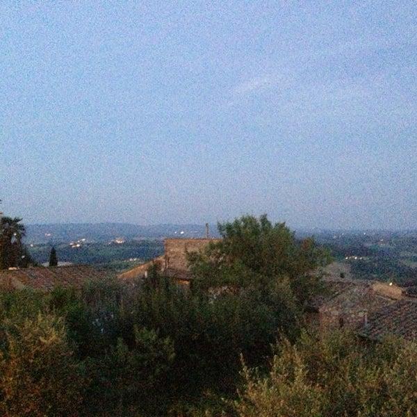 Foto scattata a Locanda San Domenico da Berk O. il 7/7/2013