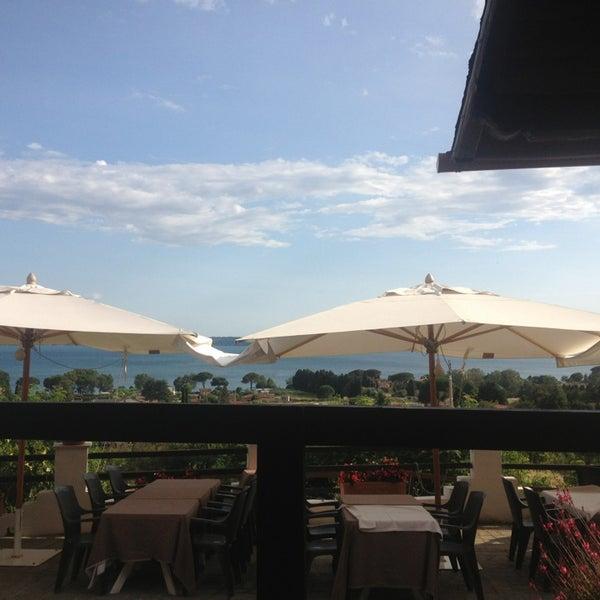 Le Terrazze Sul Lago - Trevignano Romano, Lazio