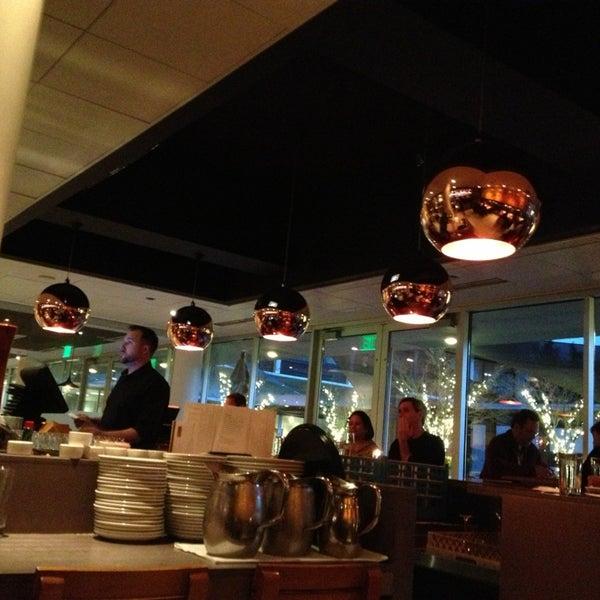 Photo taken at Hotel Modera by Kent H. on 12/28/2012