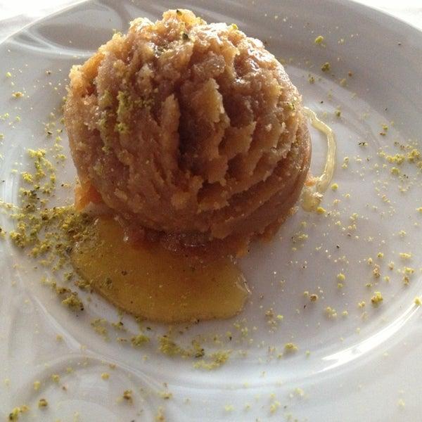 6/7/2013 tarihinde Ömer Faruk K.ziyaretçi tarafından Lokmahane Restaurant'de çekilen fotoğraf