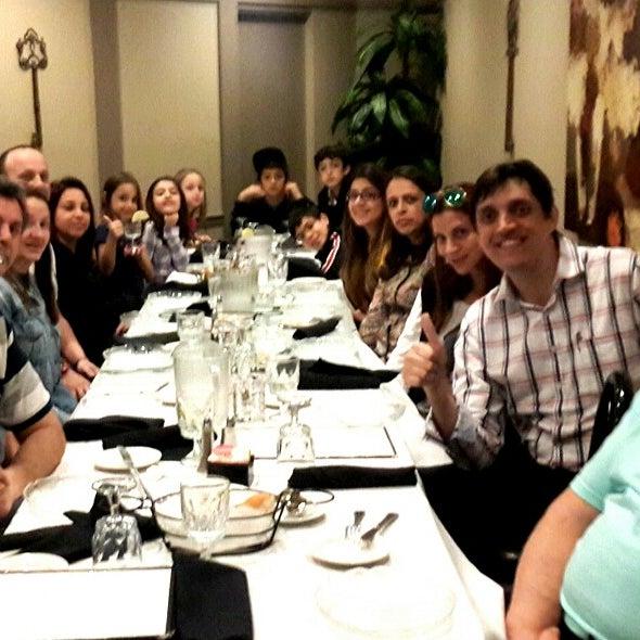 Photo taken at Romeo's Restaurant by Eduardo B. on 7/5/2014