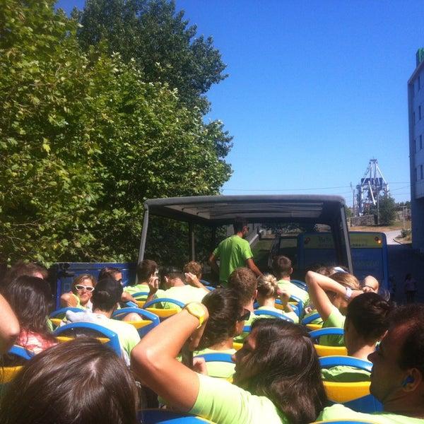 Photo taken at Exponor - Feira Internacional do Porto by Elif K. on 7/25/2013
