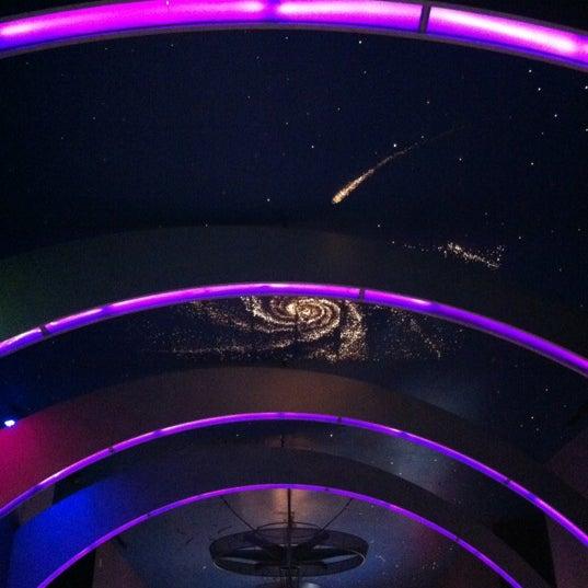 11/1/2012 tarihinde Hilal T.ziyaretçi tarafından Spectrum Cineplex'de çekilen fotoğraf