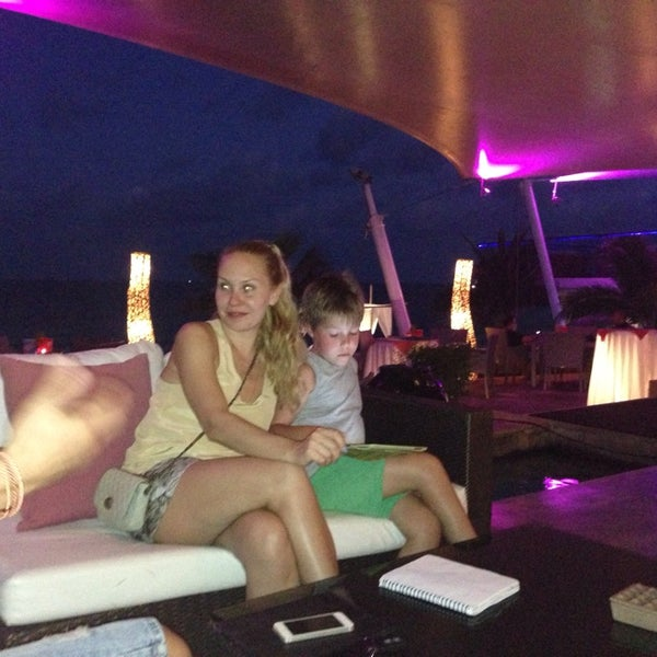 Photo taken at Samui Resotel And Spa by Oxana P. on 11/3/2013