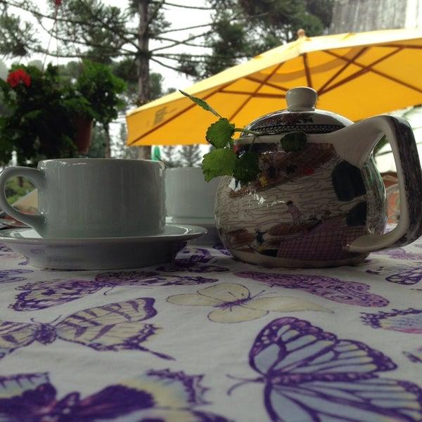 5/20/2014 tarihinde Priscila W.ziyaretçi tarafından Restaurante El Paradiso'de çekilen fotoğraf