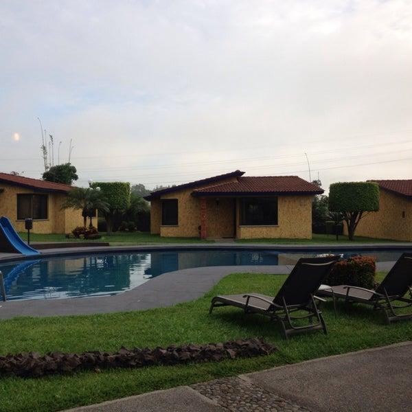 villas layfer hotel