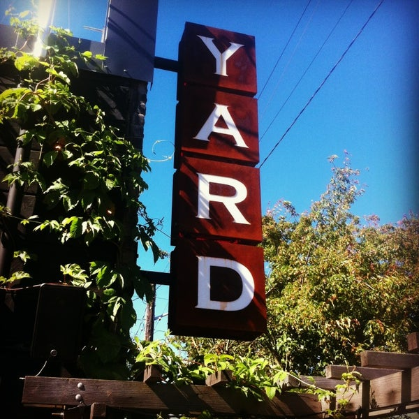 the yard cafe greenwood 35 tips from 1506 visitors