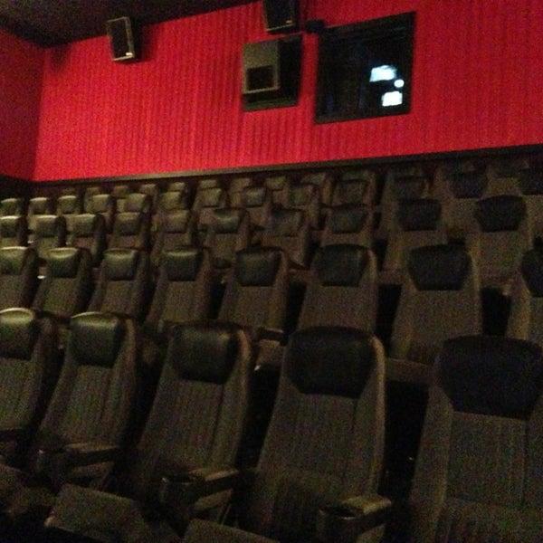 Ithaca Movies Regal Cinema Papa John