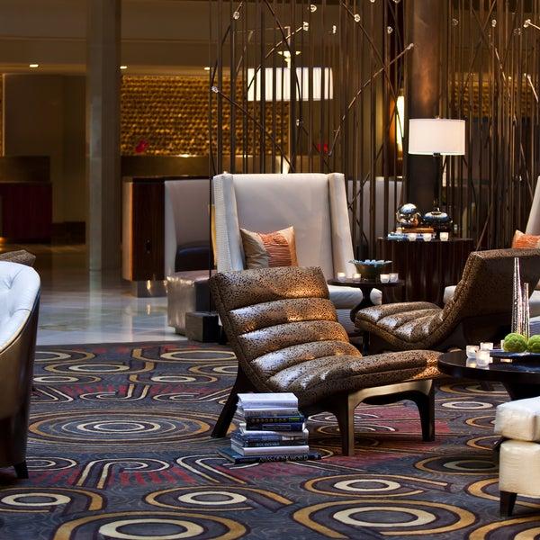 Photo taken at Renaissance Washington, DC Downtown Hotel by Benji G. on 2/17/2015