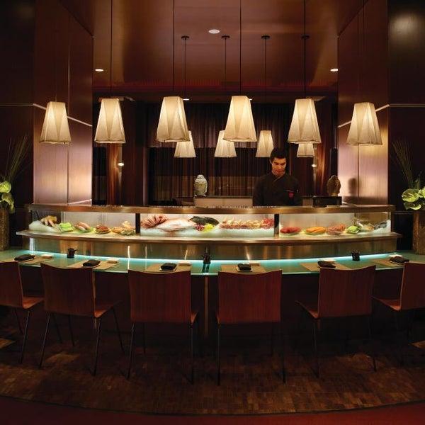 Aria restaurant and bar now closed the loop 39 tips - Mika japanese cuisine bar ...