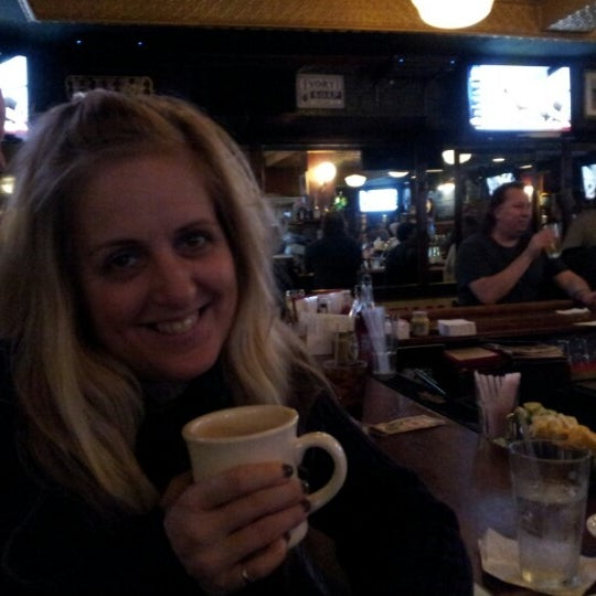 Photo taken at Frankie's Bar & Grill by Nick M. on 11/12/2012