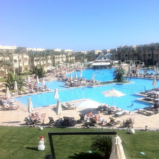 12/13/2012 tarihinde Önder Y.ziyaretçi tarafından Rixos Sharm El Sheikh'de çekilen fotoğraf