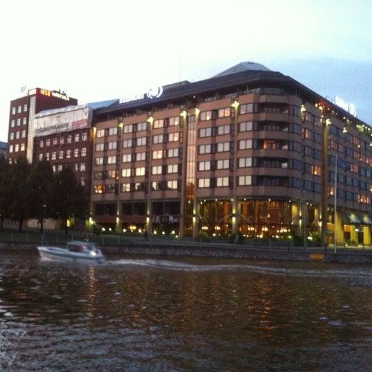 Hilton Strand Helsinki