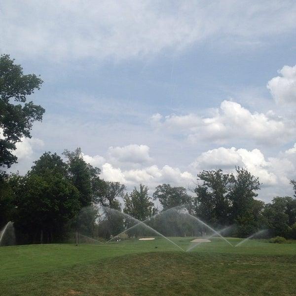 Foto tomada en 1757 Golf Club por Brian P. el 8/11/2014
