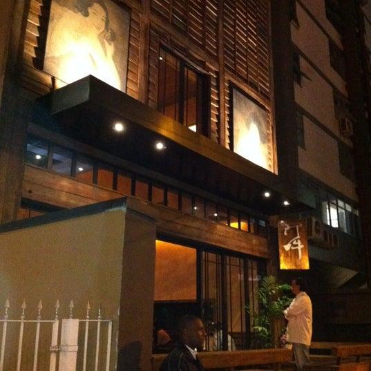 Foto tirada no(a) Sakagura A1 |  酒倉 por Tony C. em 10/5/2012