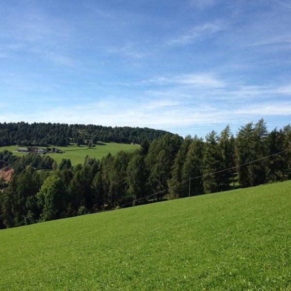 Photo taken at Salten by Stefano 👻 on 9/27/2015