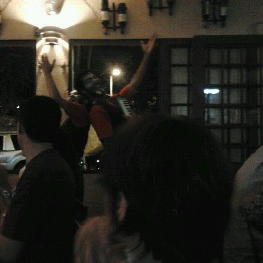 Foto tirada no(a) Parada do Cardoso por Aces H. em 9/16/2012