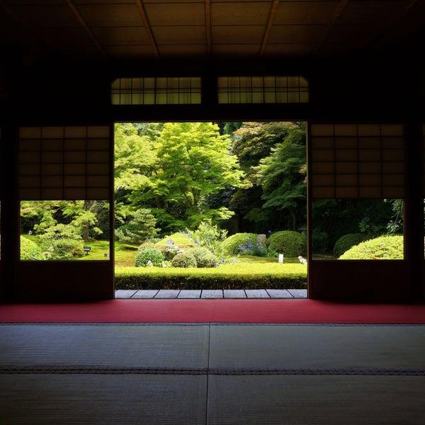 7/19/2015にじゅんぺ~ 。.が瑠璃山 雲龍院で撮った写真