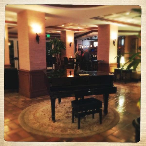 Photo taken at Riverside Hotel by HERNAN P. on 9/3/2016