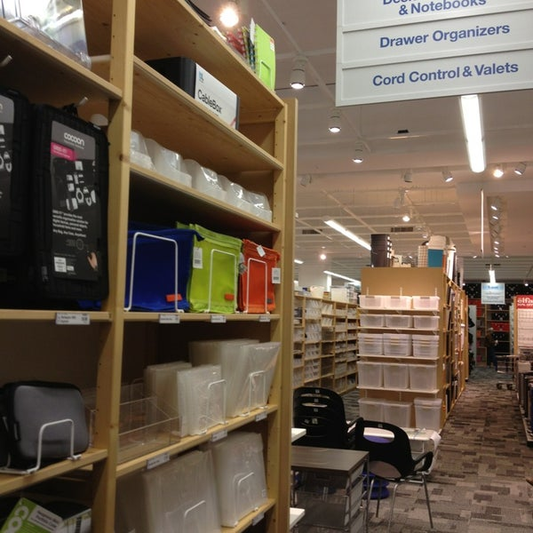 The container store furniture home store in charlotte - Container store home office ...