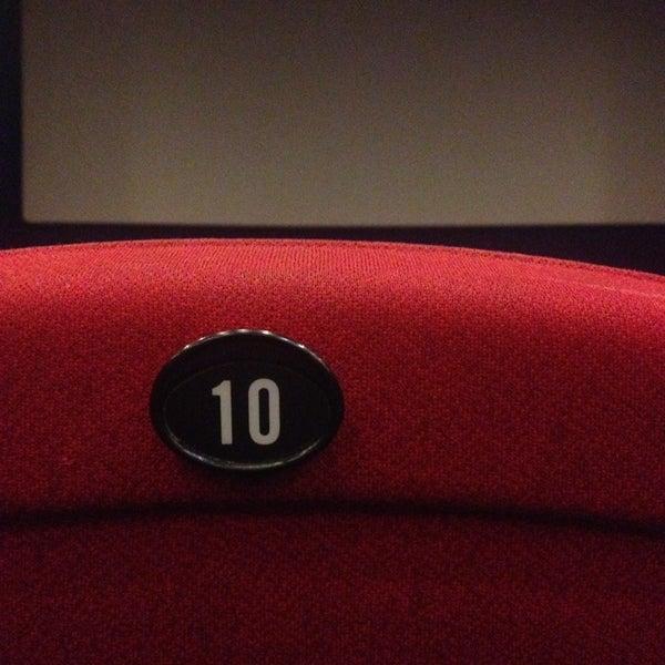 Foto scattata a Cinema Plinius Multisala da Samuele F. il 2/17/2013