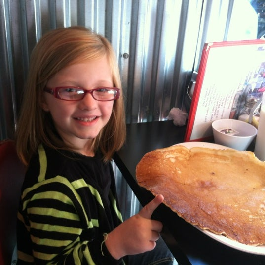 Photo taken at Donut Dinette by Stacy M. on 10/21/2012