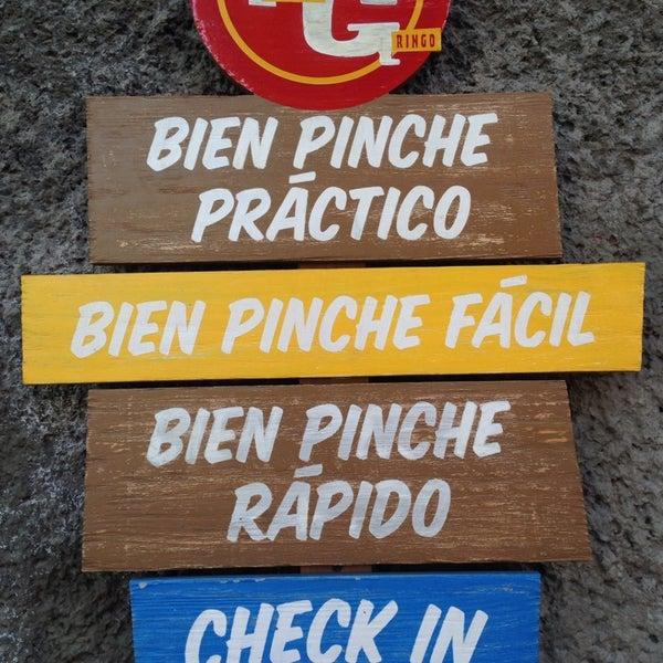 Foto tomada en Pinche Gringo BBQ Patio por Raul L. el 11/2/2014