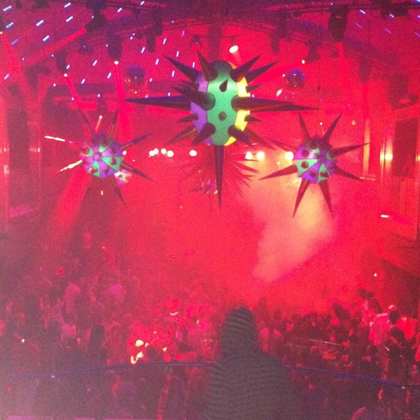 Photo taken at LIV Miami by Chelly L. on 2/22/2013