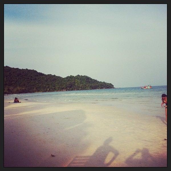 12/26/2012にBen K.がSao Beach Clubで撮った写真