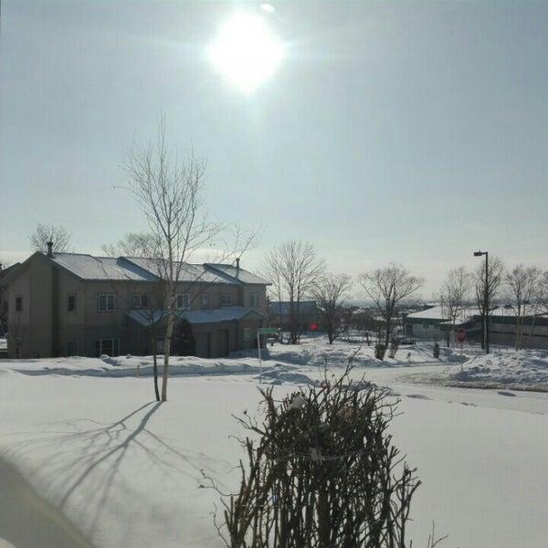 Снимок сделан в Рабочий поселок Зима пользователем Vlad 1/31/2016