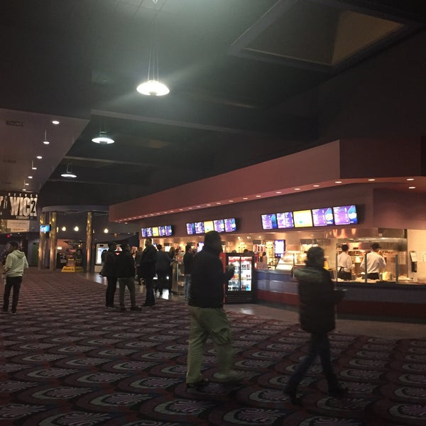 Photo taken at Showcase Providence Place & IMAX by Jesika M. on 1/28/2017