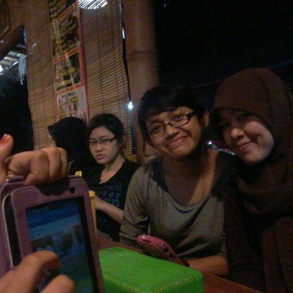 9/24/2013에 Hardiman B.님이 Lombok Galak에서 찍은 사진