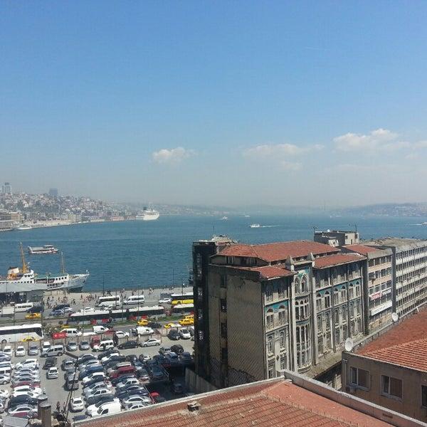 4/26/2013 tarihinde İrfan K.ziyaretçi tarafından Legacy Ottoman Hotel'de çekilen fotoğraf