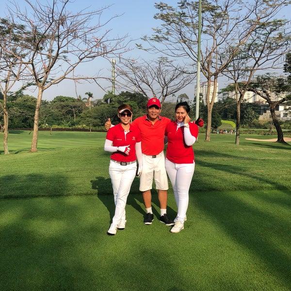 8/18/2018 tarihinde Stanley P.ziyaretçi tarafından Pondok Indah Golf & Country Club'de çekilen fotoğraf