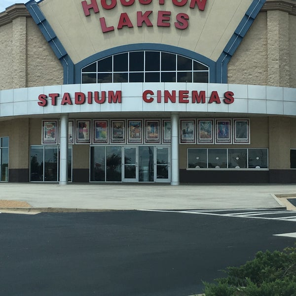 Houston Lakes Cinema in Warner Robins, GA -- Get driving directions to Highway 96 Warner Robins, GA Add reviews and photos for Houston Lakes Cinema. Houston Lakes Cinema appears in: Movie Theaters.
