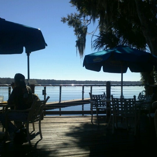 Photo taken at Corky Bell's Seafood by Christy E. on 11/25/2012
