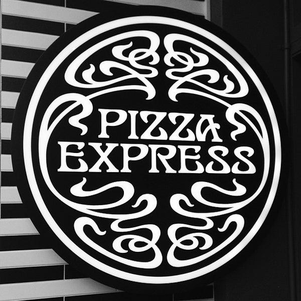 pizzaexpress 146 148 high street. Black Bedroom Furniture Sets. Home Design Ideas