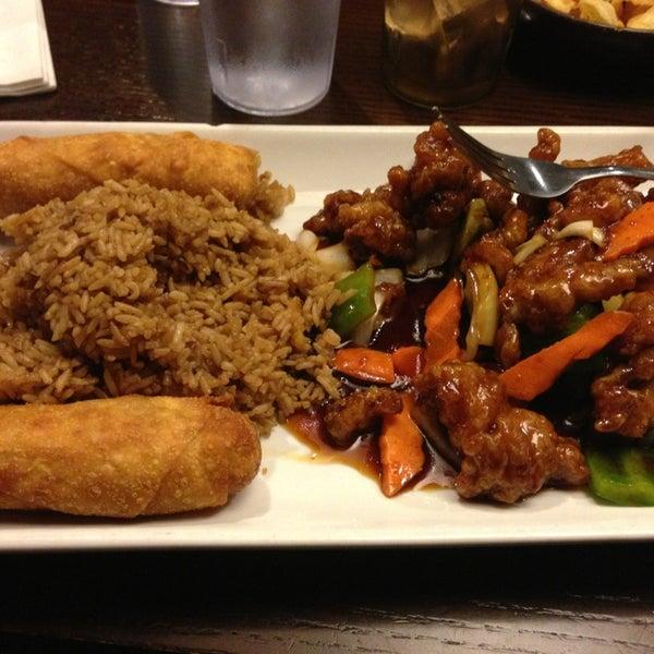 Chinese Food Midtown Atlanta