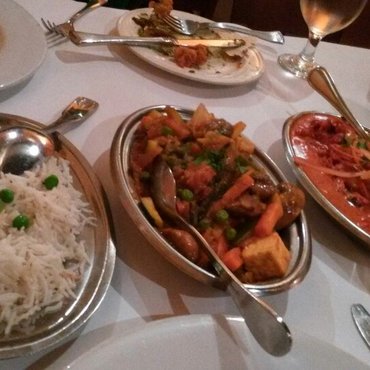 Gaylord india restaurant financial district 13 tips for City indian dining ltd t a spice trader
