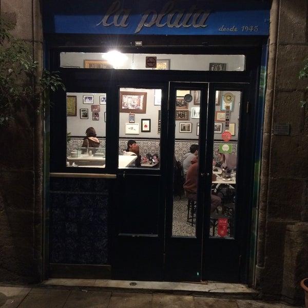 Foto tomada en Bar La Plata por Abdullah S. el 3/16/2016